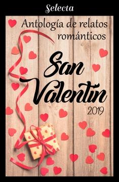 Antología SELECTA. San Valentín 2019